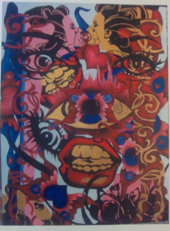 final piece 2004
